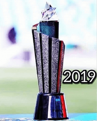 Pakistan Super League 2019 Trophy