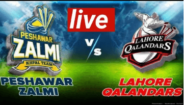 PTV Sports Live-PSL Live Score-PSL Today Match-PZ vs LQ