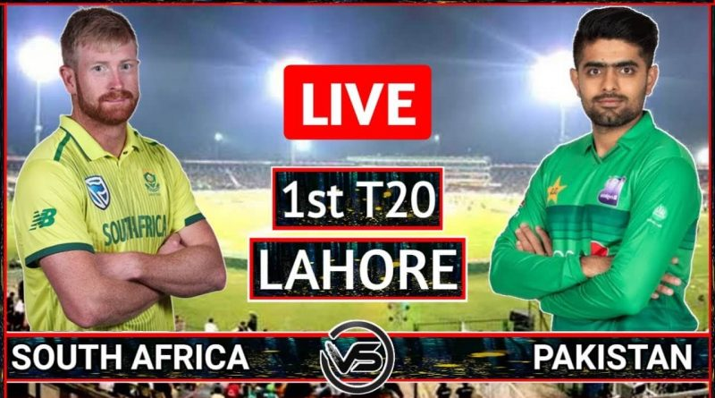 PTV Sports Live-PTV Sports Live Streaming-PAK vs SA-Pak vs SA Live