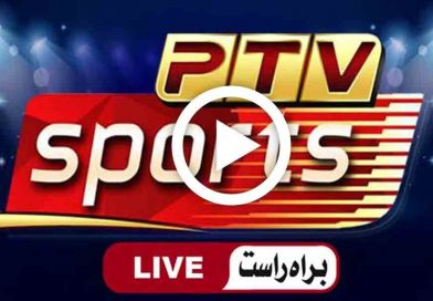 PTV Sports Live Streaming-PSL Live Score-PTV Sports Live
